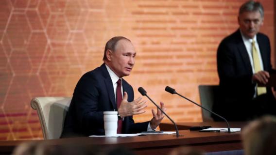 Валерий Соловей: Путин попробует продержаться при соответствующей комбинации препаратов