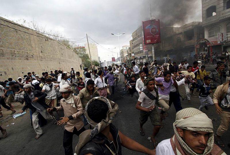 Йемен и хадж — кому холера, кому дар