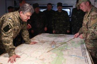 Война на Донбассе стала неиз…