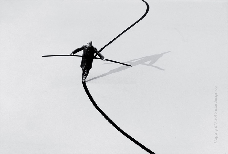 Восхитительные иллюзии Гилберта Гарсина фотография