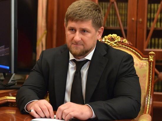 Кадыров показал, как навести порядок в России: порка на камеру