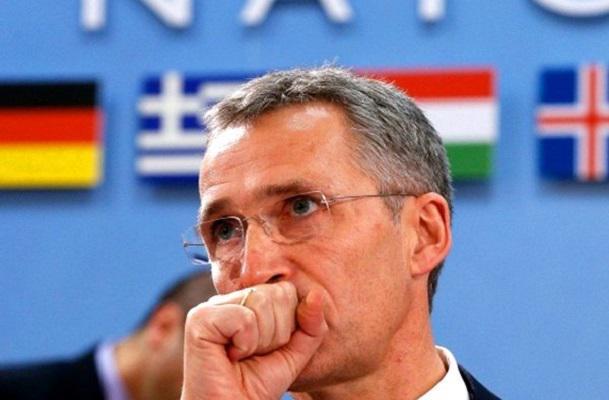 """Украина хочет обсудить с НАТО вопрос """"газового шантажа"""" со стороны России"""