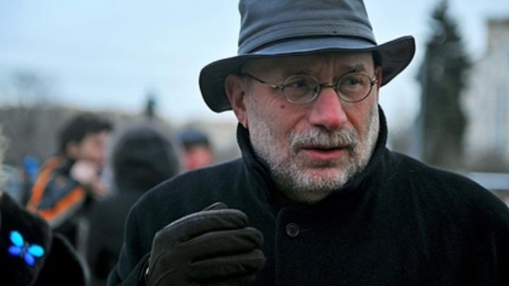 Писатель Акунин призвал Запад оставить Россию «на растерзание»