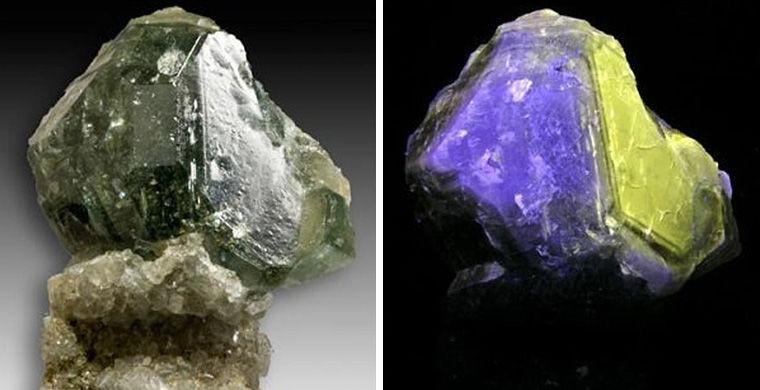 Могут ли камни менять цвет? камень, цвет