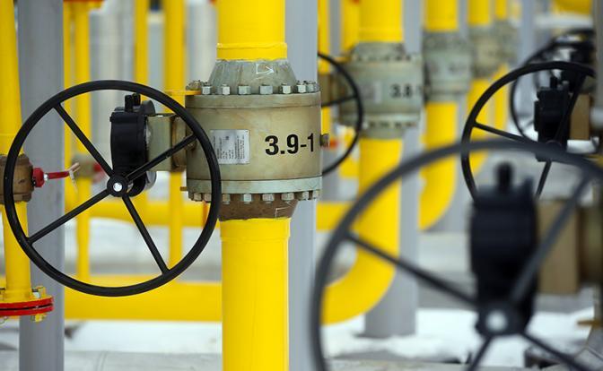 «Просто дикость: как «Газпром» мог это подписать?»