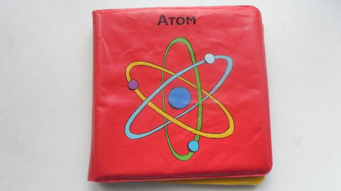 Атомная энергетика для самых маленьких