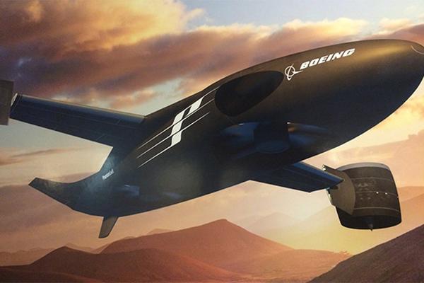 Boeing испытал свое беспилот…