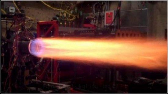 Россия первой создала двигатель, работающий на микровзрывах. США уже потребовали поделиться технологией
