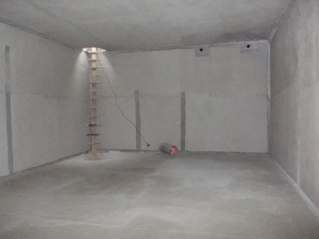 10 причин почему в подвале сырые стены и как это исправить сделай сам,советы