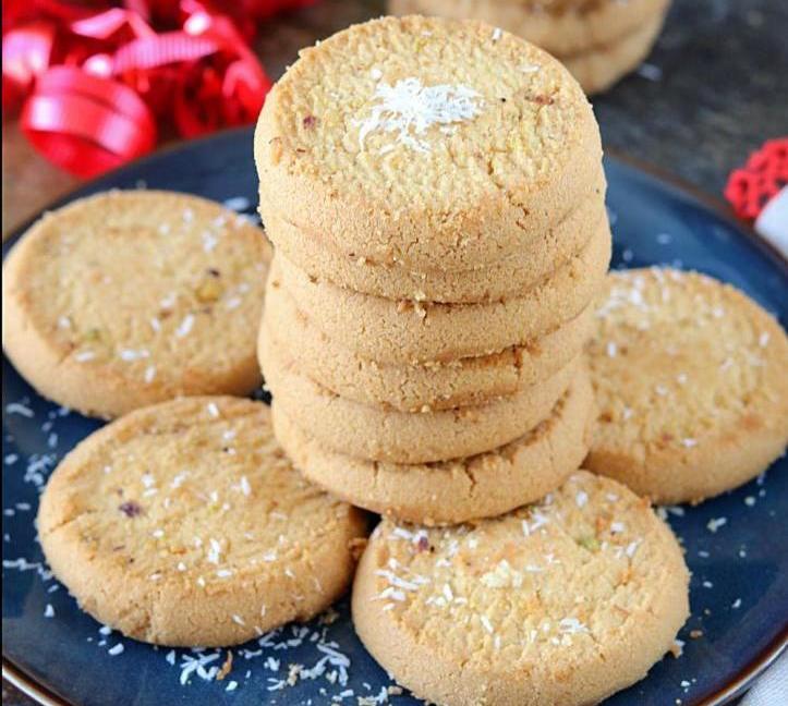 Вегетарианское печенье: рецепты приготовления