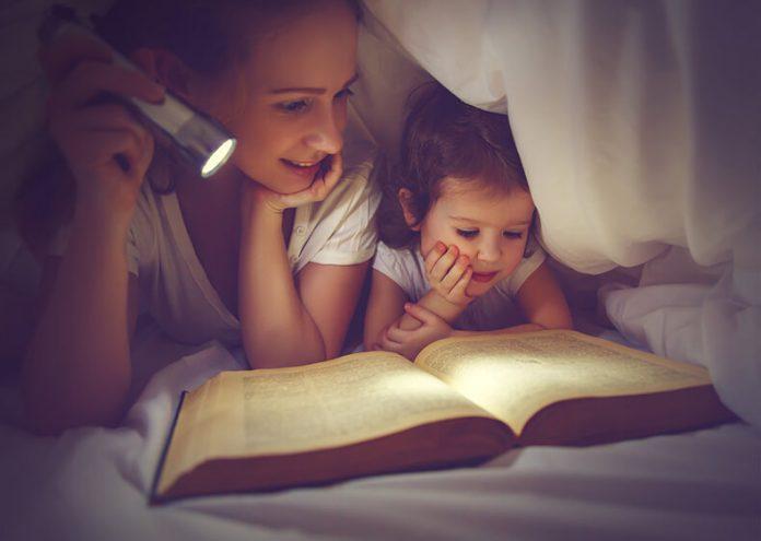 Почему ВАЖНО читать маленько…