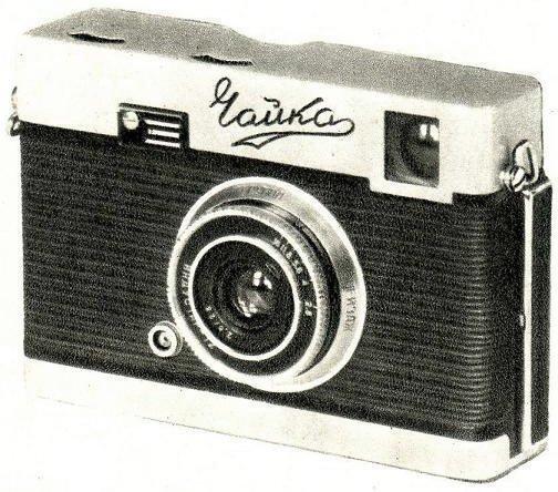 """Фотоаппараты """"Чайка"""" история, фотоаппараты, чайка"""