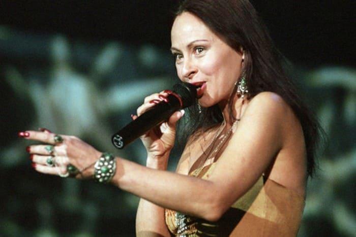 Забытые звезды 1990-х: Что заставило Марину Хлебникову уйти со сцены загадочность,интересное,очарование,фотографии
