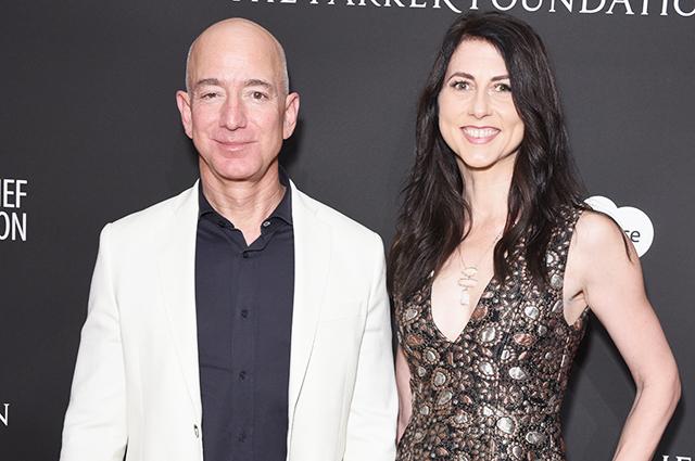 Пилот вертолета и многодетная мать: что мы знаем о предполагаемой любовнице самого богатого человека в мире звездные пары