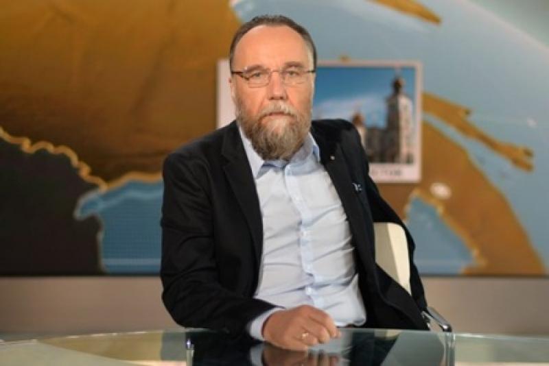 Александр Дугин о политике России в Донбассе: это отвратительное уродство!