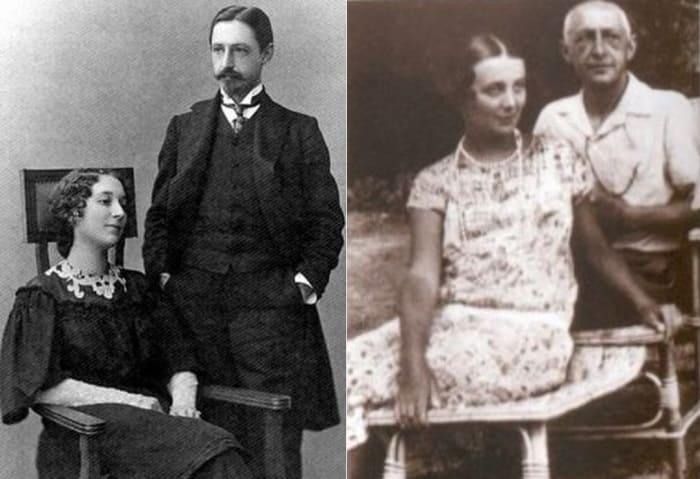 Почему жена Ивана Бунина терпела его измены
