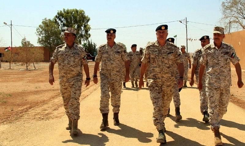 Арабские страны в НАТО: почему идея Трампа обречена на провал