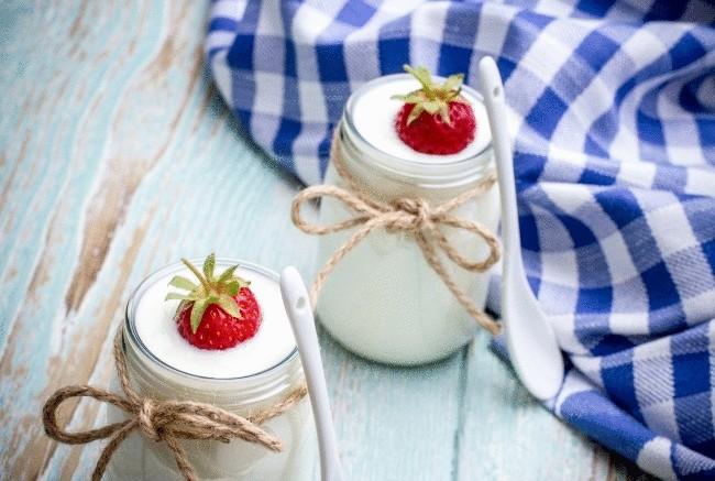 Домашний йогурт без йогуртницы: 5 простых рецептов