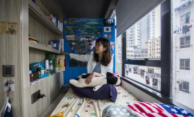 Квартира площадью 5 квадратных метров: как в них живут в Китае квадратных, человек, размером, квартирах, только, Огромный, нехитрый, владелец, разбивает, клетки, метровДомклетка, вмещает, одного, человека, скарб, маленьких, Ситуация, будет, улучшаться, будущем