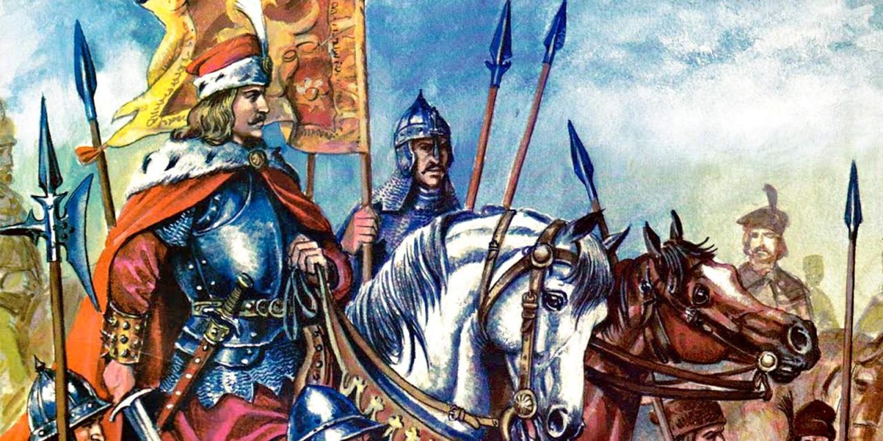Кто кого: молдавский господарь Стефан Великий против всех