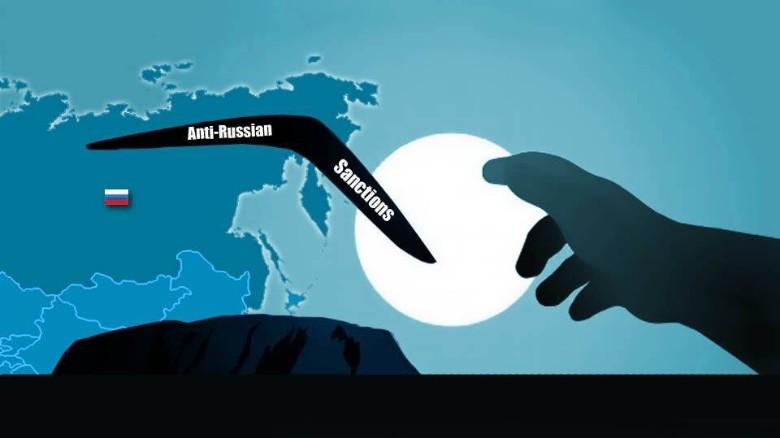 Санкции, санкции, санкции — окончательный упадок гегемонии доллара?