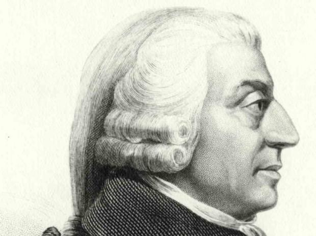 Адам Смит