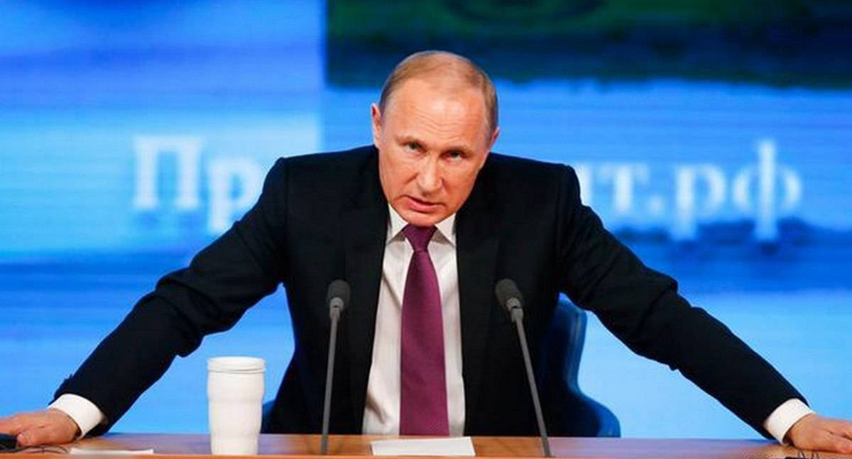 Санкции против Украины — кого накажет Путин?