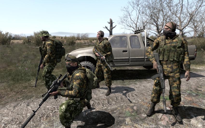 Интервью под прикрытием: военнослужащий ГРУ объяснил, почему у западной армии всё плохо