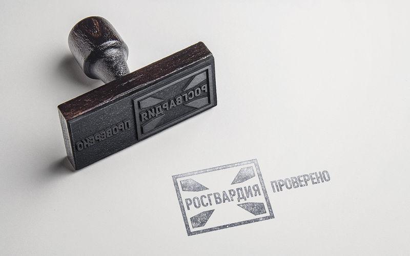 Росгвардия разоружила Спецсвязь после дорожного конфликта во Владивостоке