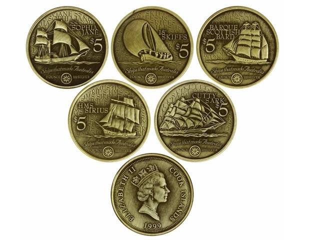 Незаконные монеты Антарктиды континент, суверенитет, самым, антарктические, стран, Антарктида, провозглашен, вокруг, только, таким, является, праву, юридически, Франция, вроде, Аргентина, Великобритании, восхитительно, смешно, числе