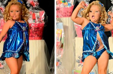 Фотографии 5-летней девочки на подиуме поразили весь мир. Вот как малолетняя звезда выглядит сейчас…