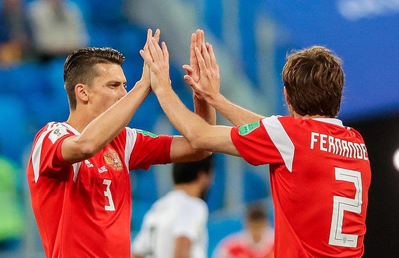 Войцех Ковалевский: «Матч с Уругваем покажет, на что способна сборная России»