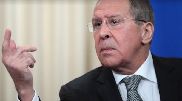 Глава МИД РФ рассказал о «критериях адекватности» для украинских политиков
