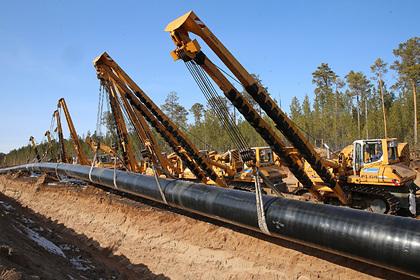 «Газпром» просчитал эффект от «Силы Сибири-2»