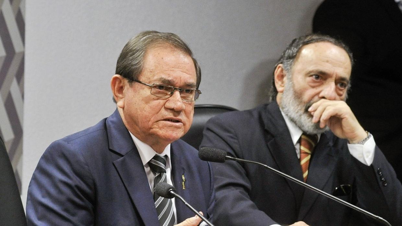 Беды бразильского футбола: коррупция, сексуальные домогательства и немилость президента foratite,Весь мир