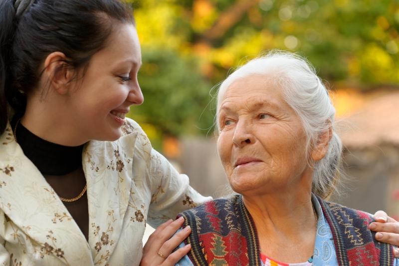 Как наладить отношения с пожилыми родителями
