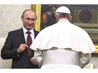 Папа римский: ангел мира или шарлатан?
