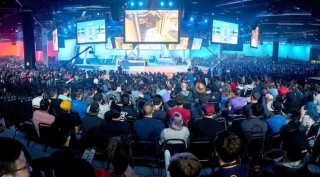 Blizzard выпустила мобильное приложение для зрителей Лиги Overwatch