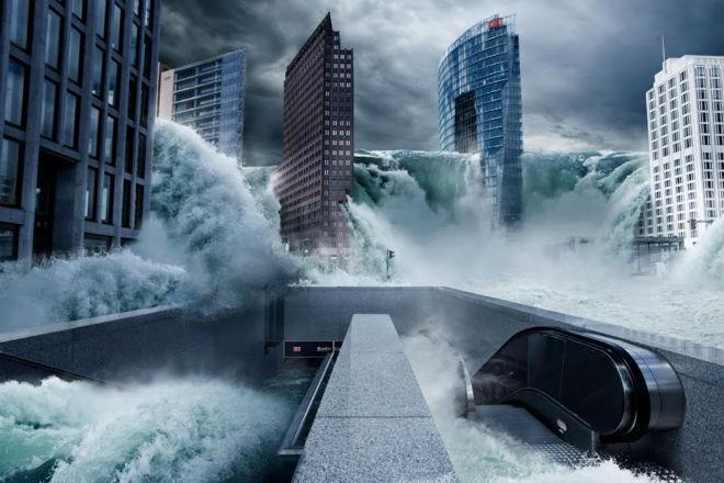 Города, которые скоро исчезнут
