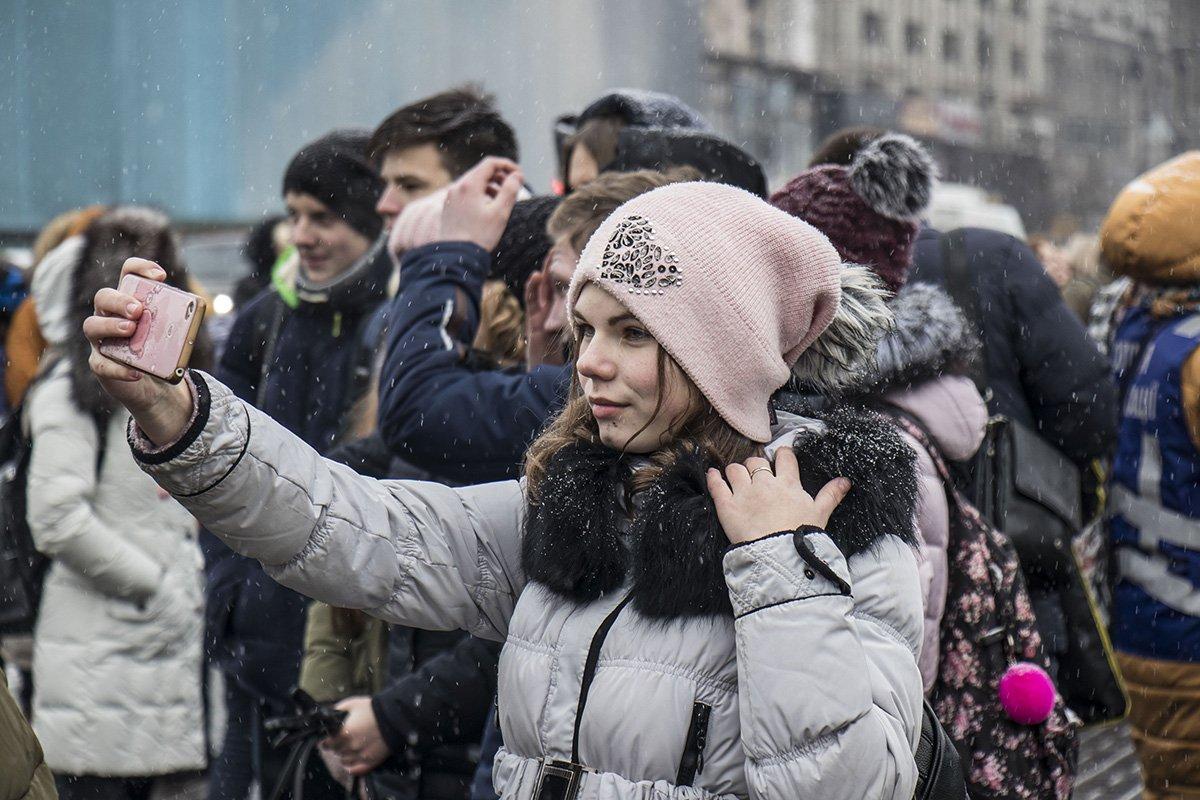 Киев подготовил новый удар по народу