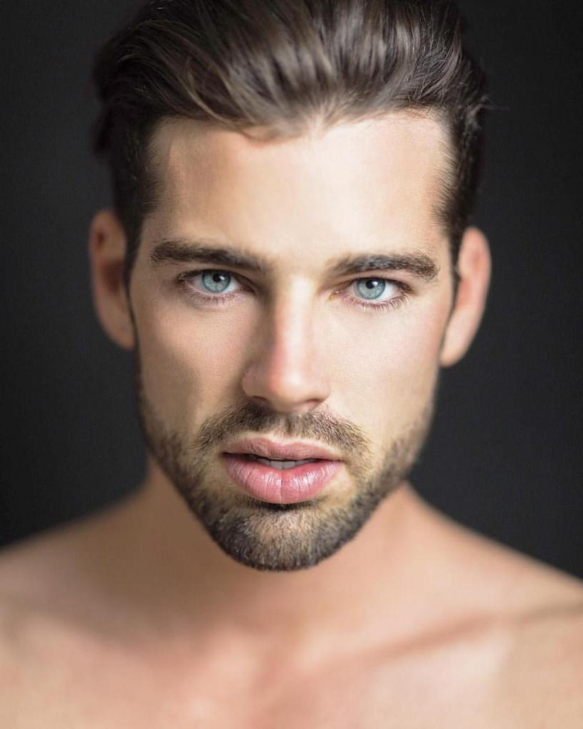 выбрала правильные черты лица у мужчин фото раскраску сталкер