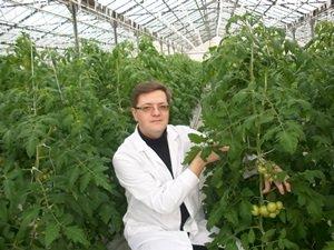 Владислав Шабанов агроном