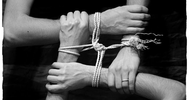 Как развязать узлы прошлого?
