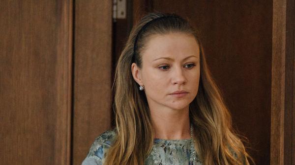 Маша Миронова рассказала об …
