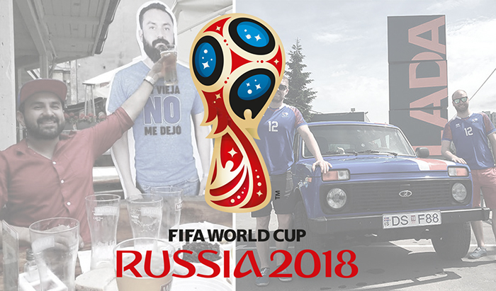 5  историй с Чемпионата мира по футболу 2018, которые возвращают веру в добро.