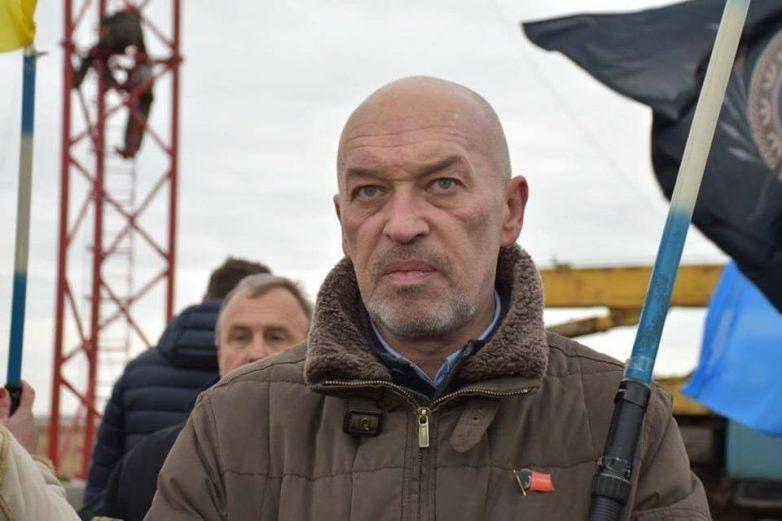 Замминистра Украины призвал …