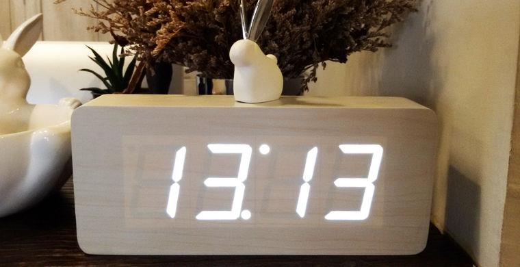 В Европе электронные часы идут неправильно и вот почему