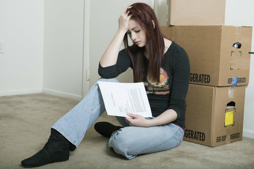 В каких случаях можно лишиться квартиры, если в ней долго не проживать