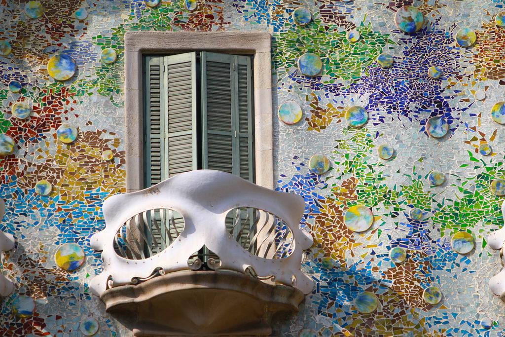 Casa Batlló 07