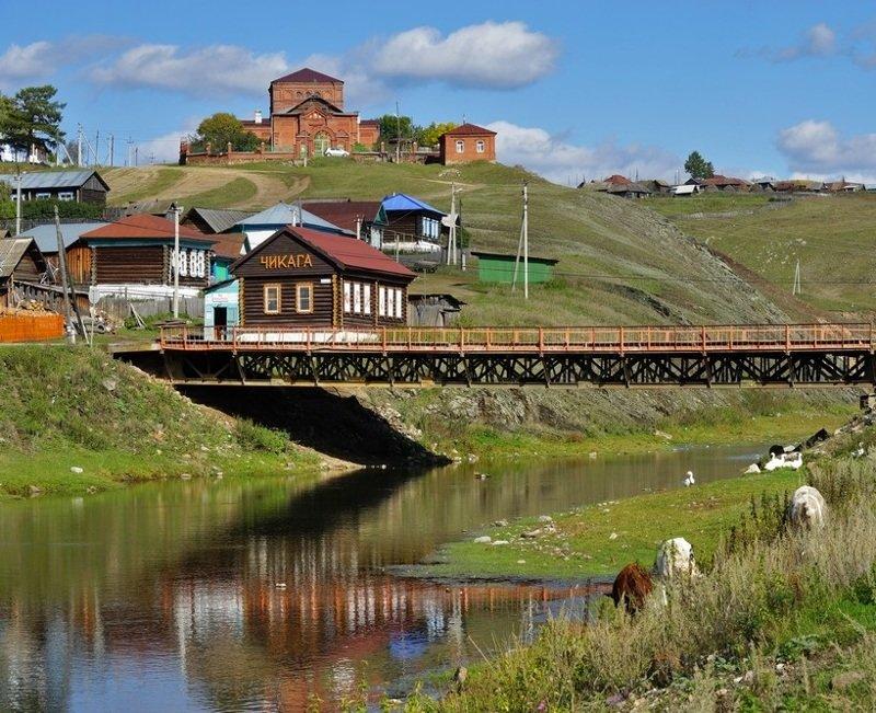 картинки деревень башкортостана